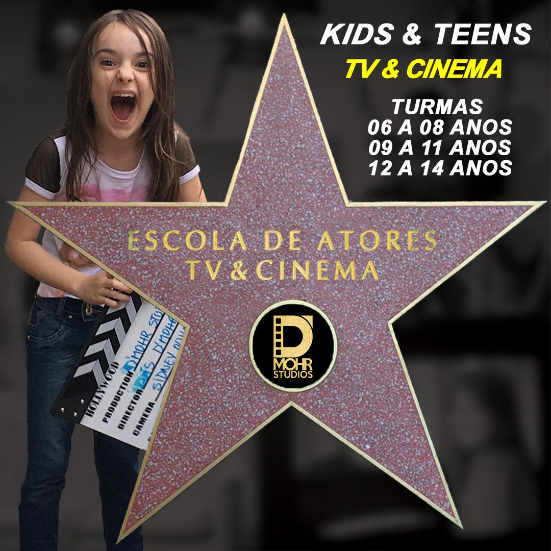 KIDS & TEENS 4 site